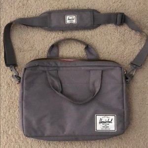 Herschel laptop bag